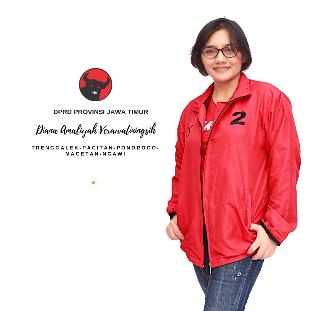 foto profil Official Website – Diana Amaliyah Verawatiningsih