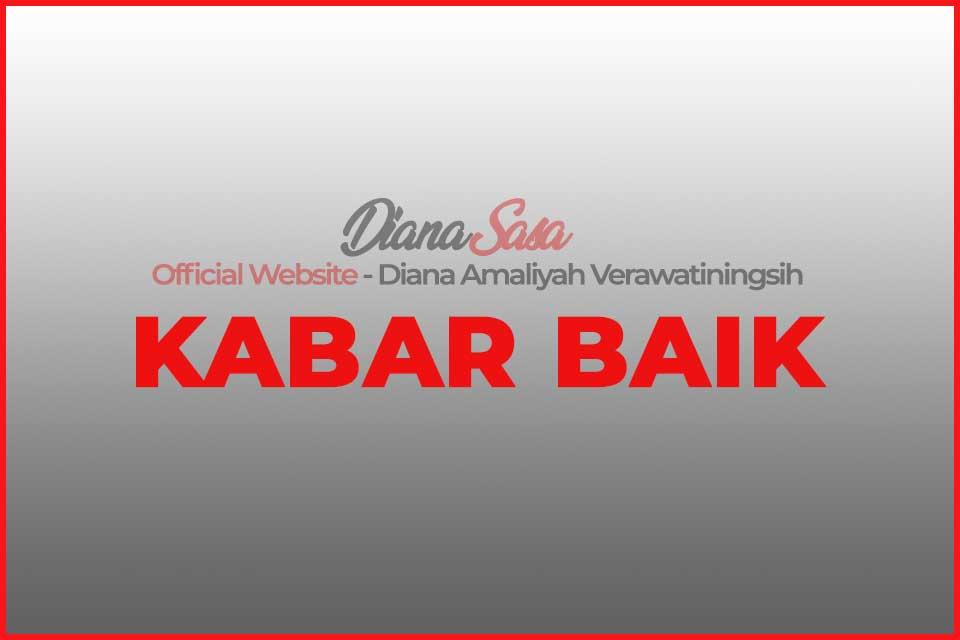 KABAR BAIK 23 hingga 25 April 2020