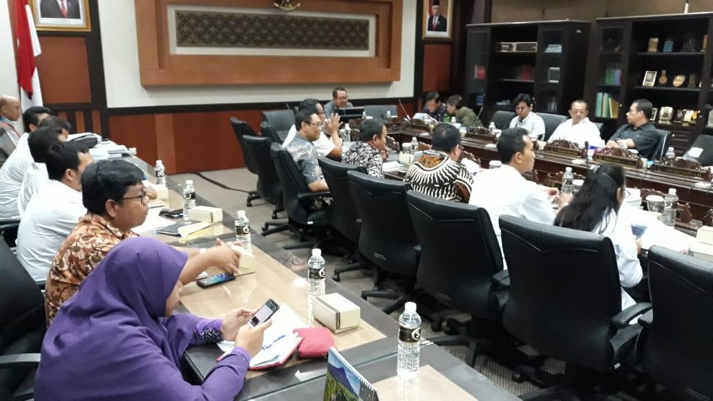 Polemik Sengketa Lahan Dengan PT KAI, Warga Jawa Timur Wadul Dewan